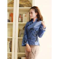 Buy cheap Chinese Ethnic Fashion Women Tops from wholesalers