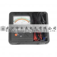 Buy cheap DHMSeries HV Insulation Resistance Tester from wholesalers