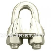 Buy cheap RIGGING WIRE ROPE CLIP from wholesalers