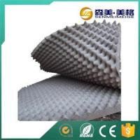 Buy cheap China supplier soundproof sound deadening foam eggcrate lowes for music studio from wholesalers
