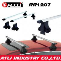 Buy cheap High quality low price RR1207 Aluminum Car Normal Roof Rack from wholesalers