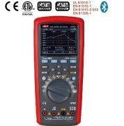 Buy cheap UT181A True RMS Datalogging Multimeters from wholesalers