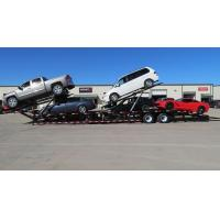 Buy cheap 5 Car Trailers GN550 from wholesalers