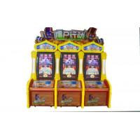 Buy cheap Electronic coin pusher machine from wholesalers