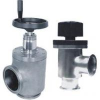 Buy cheap Vacuum Valves High Vacuum Flapper Valve from wholesalers