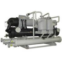 Buy cheap Water cooled screw chiller (-30 C) from wholesalers