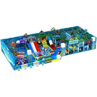 Buy cheap Urban rebounder playground from wholesalers
