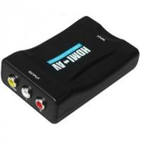 Buy cheap Mini MHL/HDMI to AV Converter Supports 1080P from wholesalers