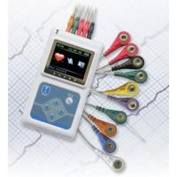 Buy cheap 12 Channel ECG Holter Monitor DB-DCG120 from wholesalers