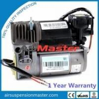 Buy cheap Range Rover L322 new air suspension compressor,RQL000014,LR006201 from wholesalers