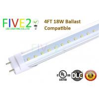 Buy cheap 4ft T8 Ballast Compatible Tube Light from wholesalers