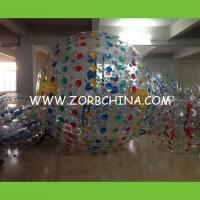 Buy cheap Buy Zorb Balls from wholesalers