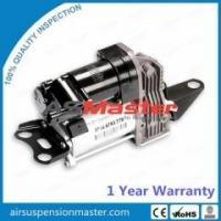 Buy cheap BMW 5 E61 air suspension compressor,37106793778,37206792885,37106777827,371067 from wholesalers
