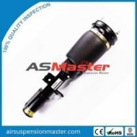 Buy cheap BMW X5 E53 air suspension strut front left. 37116761443, 37116757501 from wholesalers