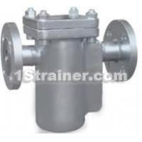 Buy cheap U-shape Strainer from wholesalers
