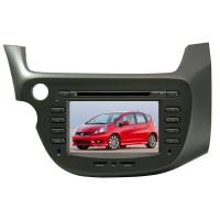 Buy cheap UNIVERSAL STEREO HONDA JAZZ,FIT from wholesalers