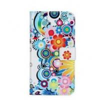 Buy cheap Fashion Flip PU Leather Wallet Card Holde Stand Cell Phone Case Cover For Huawei from wholesalers
