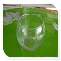 Buy cheap Glass Jars Big glass jars can used as fish bowl from wholesalers