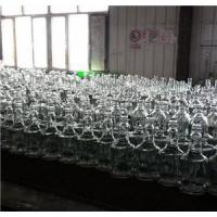 Buy cheap Liquor bottles Different types of glassware production for sale from wholesalers