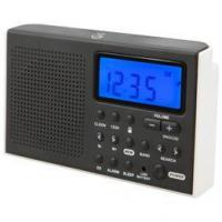 Buy cheap Portable AM/FM/Shortwave Radio - R616W from wholesalers