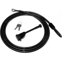 Buy cheap Advantage SportsRack Dual Lock Cable and Hitch Lock Assembly from wholesalers