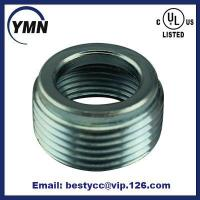 Buy cheap Zinc Plated Steel Reducing Bushing from wholesalers