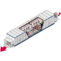 Buy cheap DRAG-THRU-DOLLY TUNNEL FREEZER from wholesalers