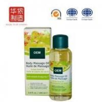 Buy cheap Skin Care For Body Best anti-cellulite body massage oil from wholesalers