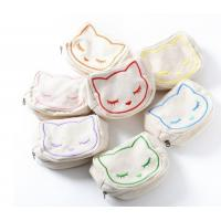 Buy cheap COIN PURSE Lovely Design PU cat change purse from wholesalers