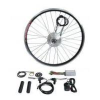Buy cheap Geared Hub Motor Ebike Conversion Kit from wholesalers