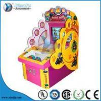 Buy cheap 2016 new arrived kids coin operated tickets redemption fruit spy shooting game machine from wholesalers