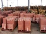Buy cheap Red Sandstone Paving For Sale Stone Tile Durability product