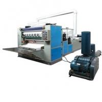Buy cheap XY-GU-20A High-prodution Facial Tissue Paper Machine from wholesalers