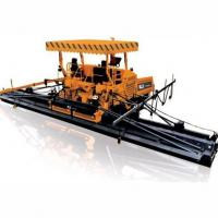 Buy cheap SPS75C Hydraulic Paver from wholesalers