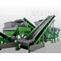 Buy cheap Tyre Recycling Waste Tyre Recycling Plant from wholesalers