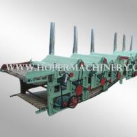 Buy cheap Cotton waste recycling machine from wholesalers
