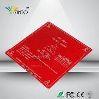Buy cheap PCB Heated Heat bed Heatbed MK2B Upgraded MK2A from wholesalers