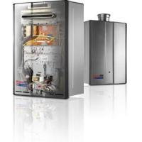 Buy cheap Commercial Continuous Flow Gas Water Heaters from wholesalers