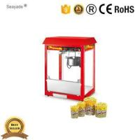 Buy cheap China Flavored Commercial Popcorn Machine With Wholesale Price from wholesalers