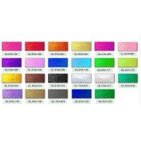 Buy cheap Glitter Rubber EVA Foam Sheet For Craft Work from wholesalers