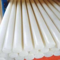Buy cheap Insulating Rod Electric Insulation Material Fiberglass Rod from wholesalers
