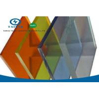Buy cheap Antistatic Acrylic Board from wholesalers