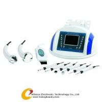 Buy cheap NV-Q609 3 In 1 Multifunctional Beauty Equipment, Bio Microcurrent Face Lifting from wholesalers
