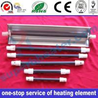 Buy cheap High Temperature Ceramic Infrared Rod Heaters ELSTEIN -WERK Quality Heaters from wholesalers