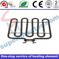 Stainless Stee Fryer Heating Tube Tubular Heaters Heating Element