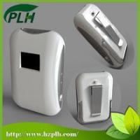 Buy cheap Most Effective Necklace Ionizer Air Purifier Ionic Air Purifier from wholesalers
