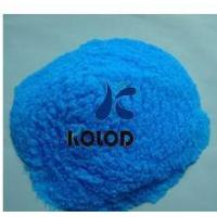 Buy cheap Food grade copper sulfate from wholesalers