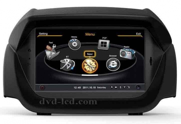 special car dvd player ford ecosport dvd player gps. Black Bedroom Furniture Sets. Home Design Ideas