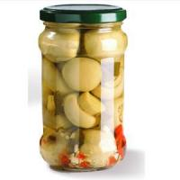 Buy cheap Canned Seasoned Mushroom from wholesalers