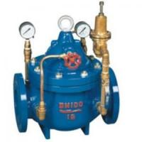Buy cheap Water control valve 200X Pressure reducing valve from wholesalers